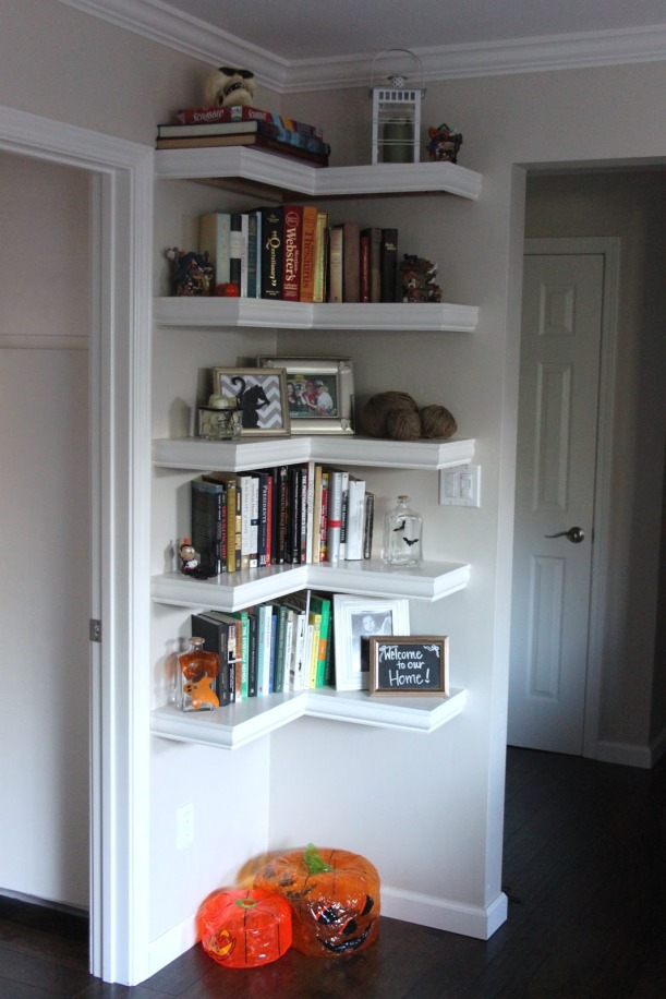 cornershelves