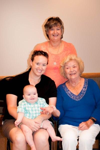 Thompson Family Reunion 2014 SMALL-5